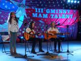 III Gminny Mam Talent--2